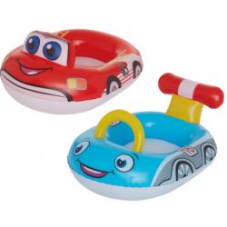 Happy Kinderboot Polizei u....