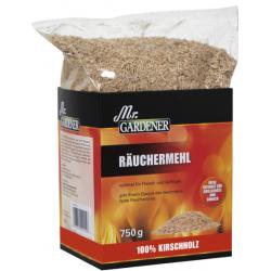 Mr.GARDENER Räuchermehl...