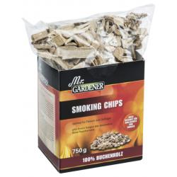 Mr.GARDENER Smoking Chips...