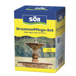 Soell Brunnen Pflege-Set 20181