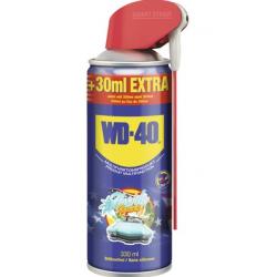 WD-40...