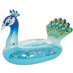 Happy Floater Pfau mit...