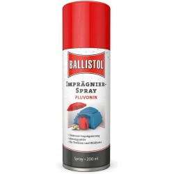 F.W. BALLISTOL...