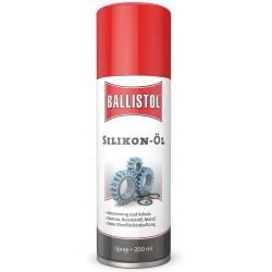 F.W. BALLISTOL Silikonspray...