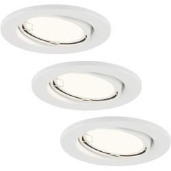 Briloner LED Einbauleuchten...
