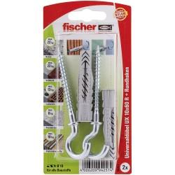 Fischer Univ.duebel 10x60...