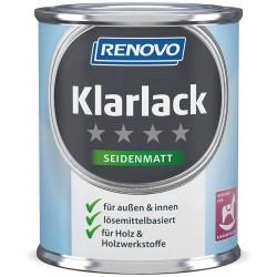 EM EM Klarlack 125ml...