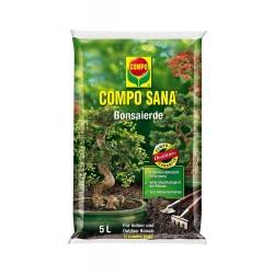 COMPO Compo Bonsaierde 5L  11602