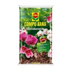 COMPO Compo Sana Orchideenerde 10l 11615