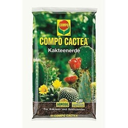 COMPO Compo cactea kakteenerde 10l 11231