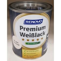 EM RENOVO Premium Weißlack...