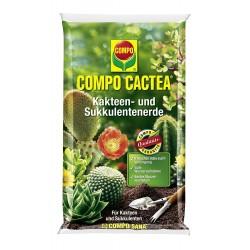 COMPO Compo-Cactea Kakteenerde 5 lt  11221