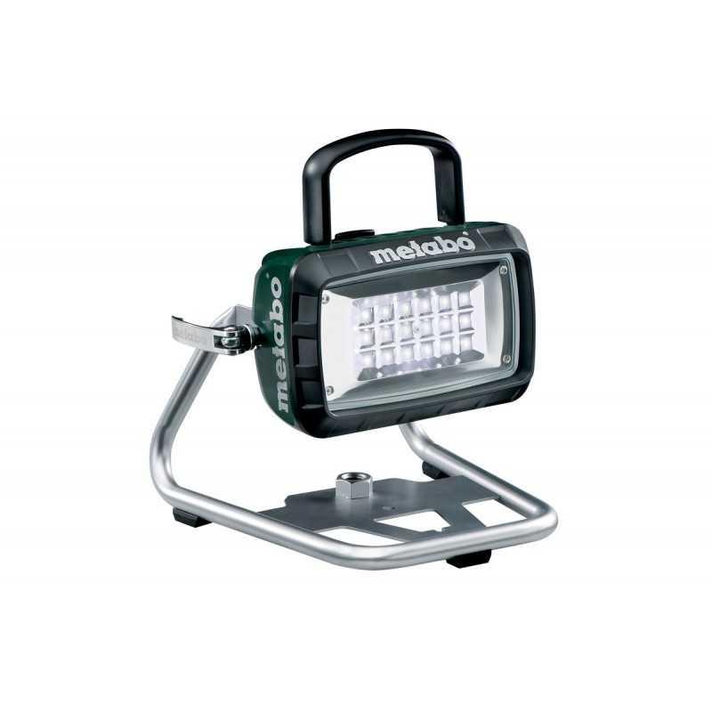 METABO Akku-Baustrahler BSA14.4-18LED BSA 14.4 - 18 LED EAN:4007430236340