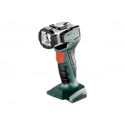METABO Akku-Handlampe ULA14.4-18 LED*  EAN:4007430242730