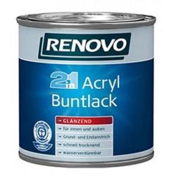 EM Em Acryl-Seidenmattlack...