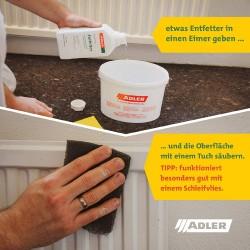 Adler-Werk Entfetter...