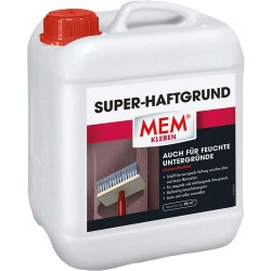 MEM Super Haftgrund 5.0 L...