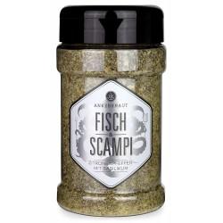 Fisch + Scampi 150g Streuer...