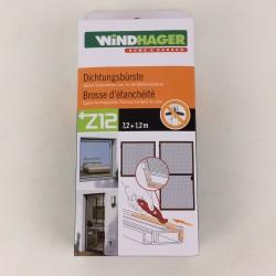 Windhager IS Buerste 7,2 +...