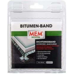 MEM MEM Bitumen-Band 1m x...
