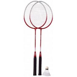 Badminton-Spiel-Garnitur...