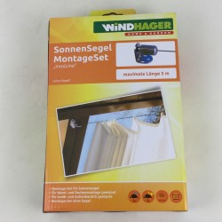 Windhager Montageset...