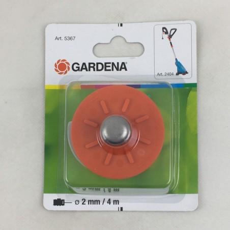 für Artikel 2404 Gardena 5367-20 Ersatzfadenspule