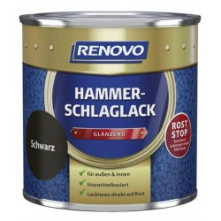 EM Em Hammerschlaglack 250...