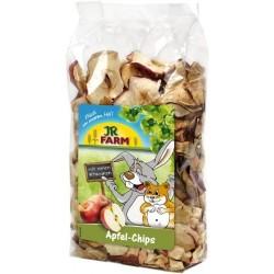 Samena JR Snack Apfel-Chips...