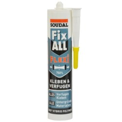 Soudal Fix All Kraftkleber...