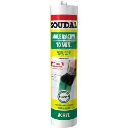 Soudal Soudal Maleracryl 10...