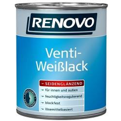 EM Em Venti-Weisslack Sglz....