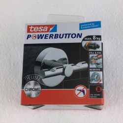 Tesa tesa Powerbutton Haken...