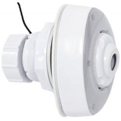 Einlaufduese mit LED Beleucht.
