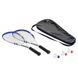Hudora Badmintonset Speed...