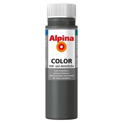 Glemadur Alpina Color dark grey 250 ml  G24900225