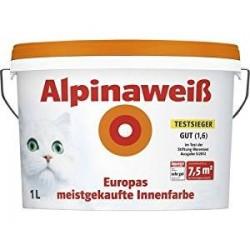 Glemadur Alpinaweiss 1 Liter  918631