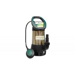 Eigenmarke Schmutzwassertauchp. SP 13000 Inox, 1100 Watt Mr. Gardener 5061