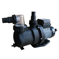 Steinbach Filterpumpe SPS 100-1 230V 550Watt Selbstsaugend 040922