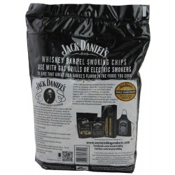 RUMO Wood Smoking Chips JackDaniels  JD-SW
