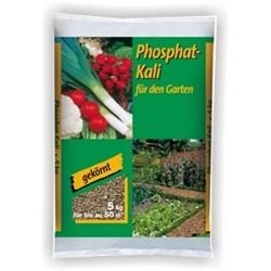 Phosphatkali QUAD 5kg Flachfolie
