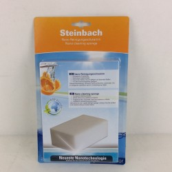 Steinbach Nano Schwamm 2...