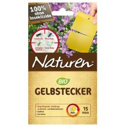 Naturen Bio Gelbstecker 10...
