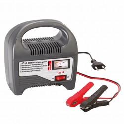 Kern uniTEC Batterieladegeraet 4 Ampere 77941