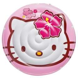 Steinbach Hello Kitty Badeinsel  156513NP