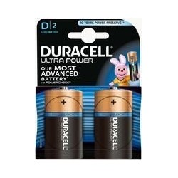 Siegfried Duracell Ultra...