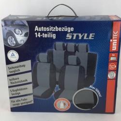 Kern Autositzbezugset Style...