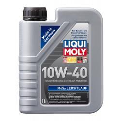 MoS2 Leichtlauf 10W-40 1L...