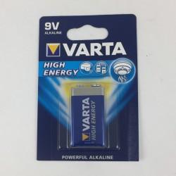 Varta Varta Alkali High...