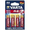 Varta Varta Alkali Max Tech...